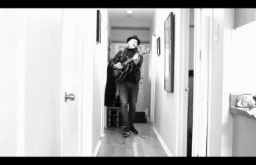 Vidéo | Joseph Edgar lance la chanson Respirer un hymne au confinement