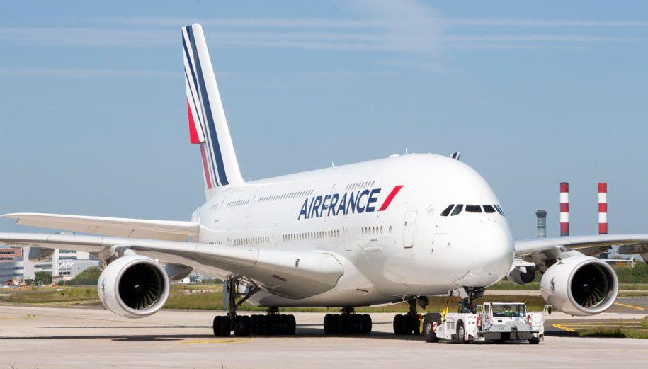 Air France met fin à l'exploitation des mégas avions Airbus A380