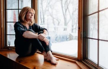 VIDÉO | Chantal Lacroix dévoile sa vie privée dans une série documentaire touchante à Canal Vie