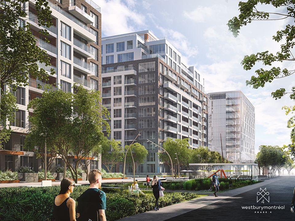 Un projet immobilier à Montréal offre une année d'épicerie gratuite pour un an