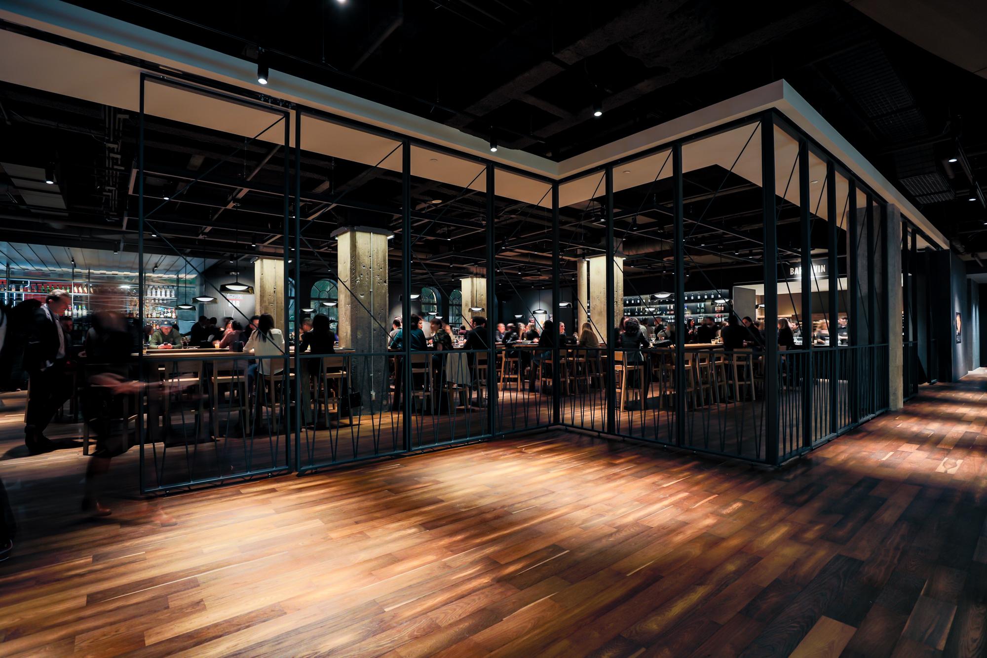 Time Out Market Montréal_Bar Espace 4_Crédit Photo_JF Galipeau