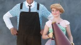 Vidéo | Lancement de la bande-annonce du film Mon cirque à moi avec Patrick Huard