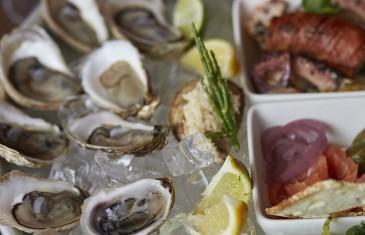 C'est le Happening Gourmand dans 10 restaurants du Vieux-Montréal jusqu'à la fin août