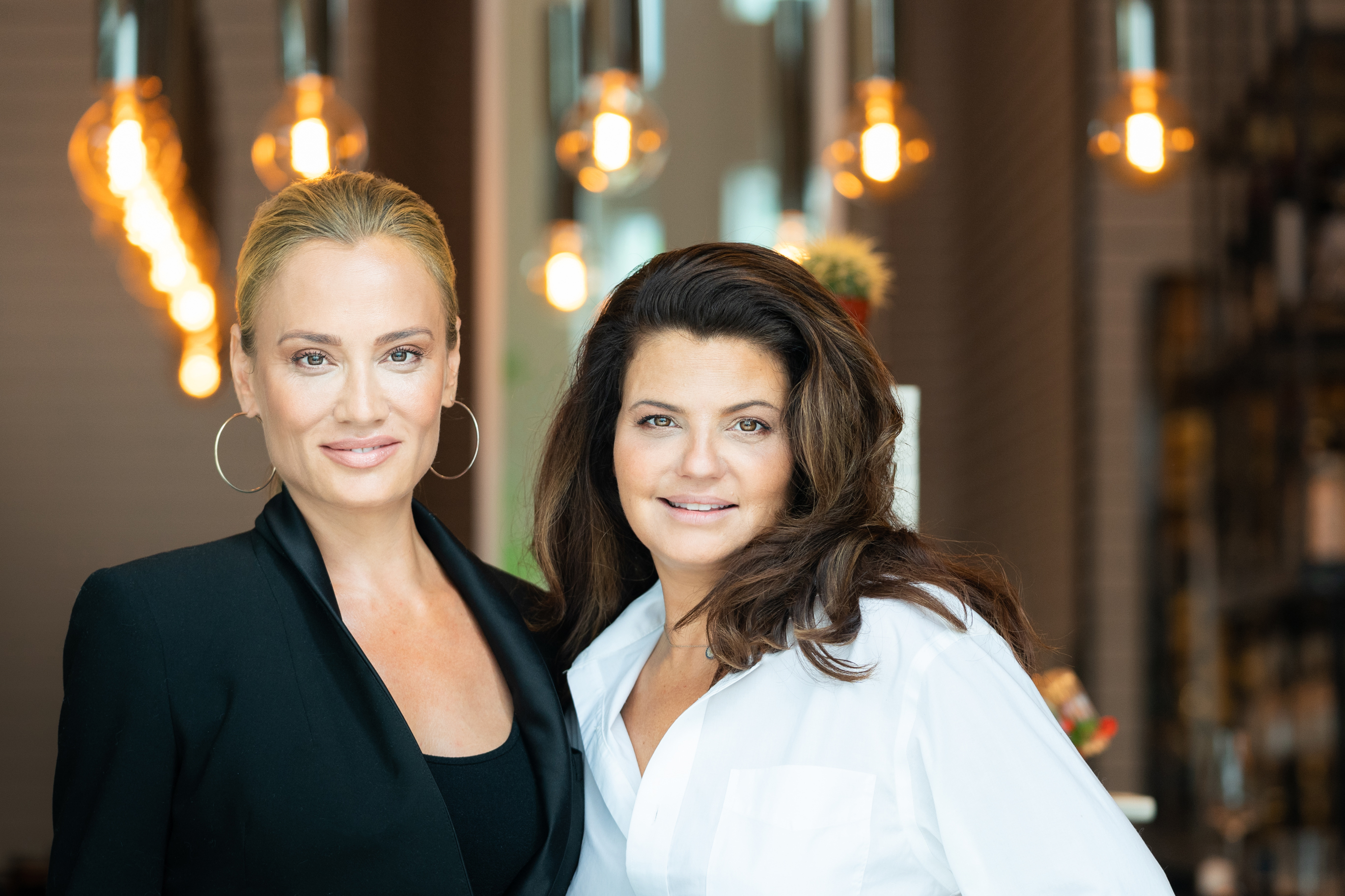Gabrielle dans le Vieux-Montréal : la belle idée de deux femmes passionnées de la restauration
