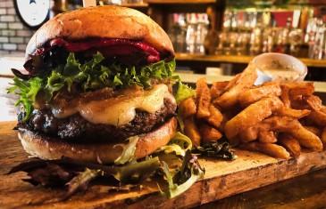 Tu peux choisir et voter pour le meilleur cheeseburger à Montréal
