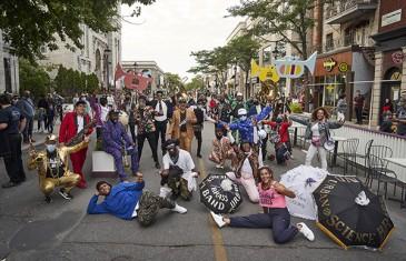 Vidéo | Quand Montréal se donne des airs de la Nouvelle-Orléans