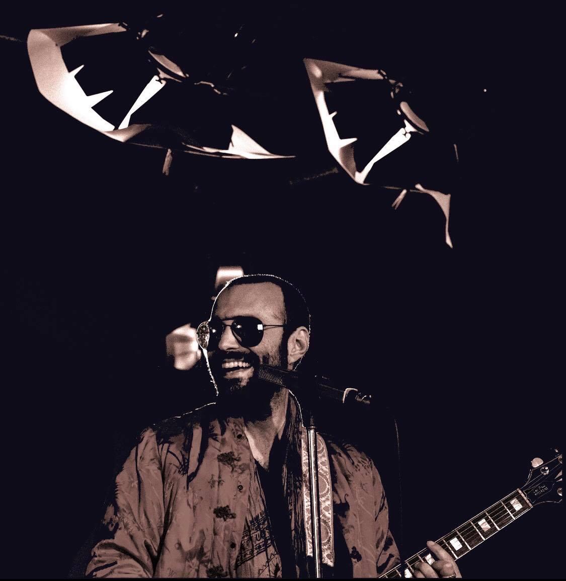 Franky Selector sortira le quatrième album de sa carrière avec Never Better le 16 octobre