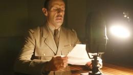 Vidéo | Le film De Gaulle en salle dès le 25 septembre