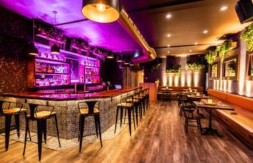 La Catrina: le nouveau restaurant mexicain, situé en face de chez Ubisoft, dans le Mile-End