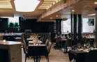 Le 212 remplace le restaurant Accords dans le Vieux-Montréal