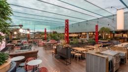 Piazza Sociale: le nouveau restaurant italien au coeur du centre-ville