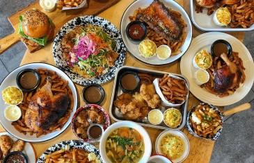 Le restaurant Mon Petit Poulet à Rosemont fête ses deux ans avec un super deal que tu ne veux pas manquer