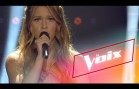 Josiane Comeau remporte La Voix 2020 au réseau TVA