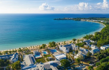 RIU Hotels and Resorts fête ses 20 ans en Jamaïque