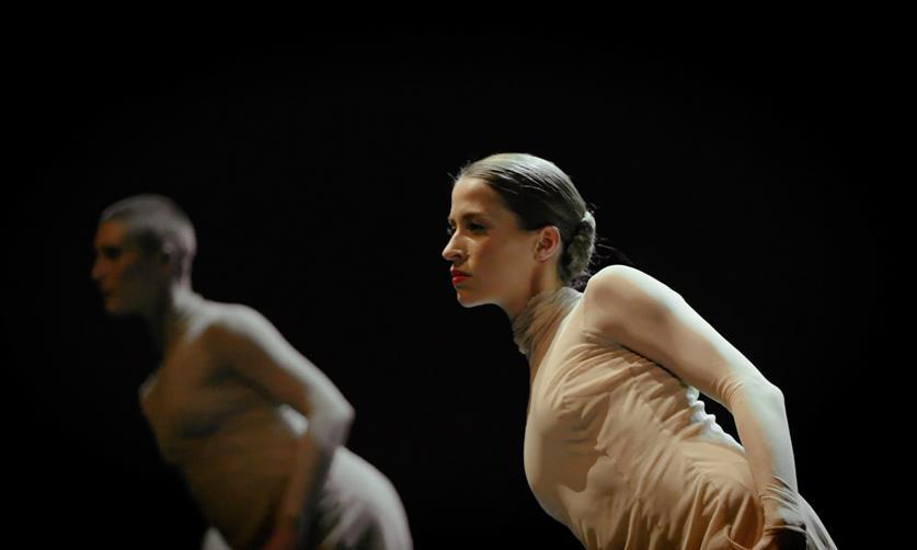 Les Grands Ballets présentent un spectacle complet et intimiste en webdiffusion