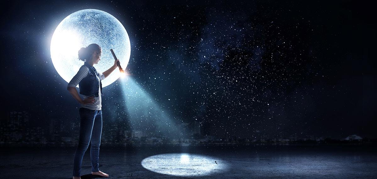 Nuit Blanche 2021: une panoplie d'activités en mode virtuel