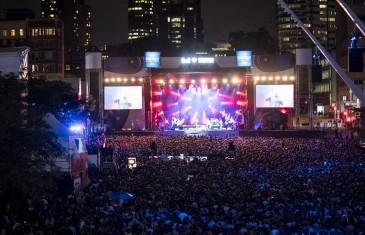 Les Francos et le Festival de Jazz de Montréal auront lieu en septembre