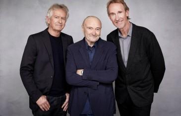 Le groupe Genesis amorce une nouvelle tournée qui s'arrêtera à Montréal au mois de novembre