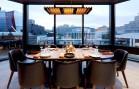 Bivouac: le nouveau restaurant qui surplombe la Place des Festivals à Montréal