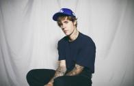 Justin Bieber en spectacle au Centre Bell au mois de mars 2022