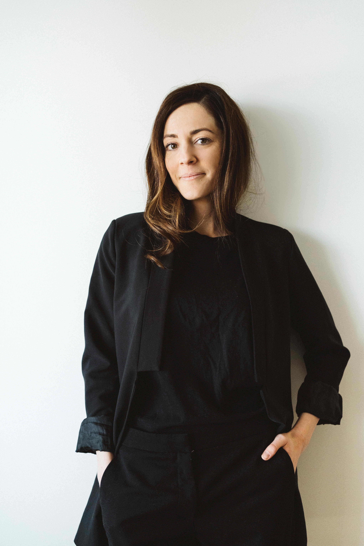 Stéphanie Boulay lance «Gentlemen» une nouvelle ligne de produits corporels pour hommes
