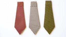 Offrir une cravate en chocolat pour la Fête des Pères