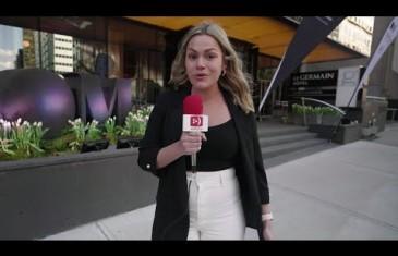 Vidéo | Gala bénéfice 2021 de l'Orchestre Métropolitain à l'Hôtel Germain