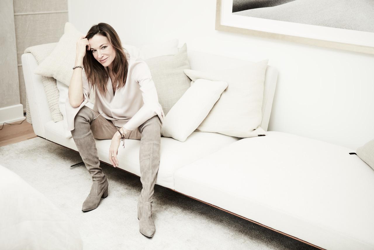 Un troisième album pour Pascale Bourbeau avec Aqua Bleu