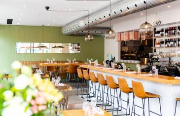 Stella ouvre une deuxième pizzeria à Montréal