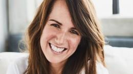 Geneviève O'Gleman lance le livre Fast food santé | Photos