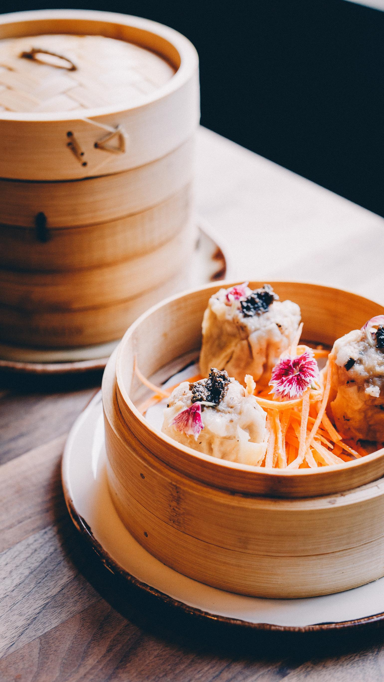 Ce restaurant du Vieux-Montréal propose des dumplings à volonté pour son 3ième anniversaire