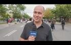 Vidéo | Guy Nantel à la rencontre des anti-vaccins et anti-passeports