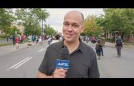 Vidéo   Guy Nantel à la rencontre des anti-vaccins et anti-passeports