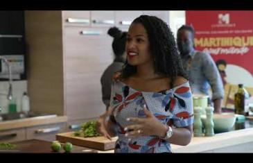 Vidéo | Le festival culinaire Martinique Gourmande 2021 et un voyage à gagner