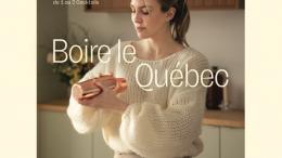 Livre: Boire le Québec avec Rose Simard